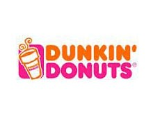 Dunkin Donuts, Hyper Star, Fortress Stadium Lahore Logo