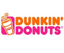 Dunkin Donuts, F-11 Islamabad Logo