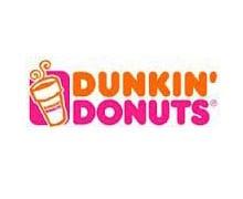 Dunkin Donuts - Liberty Market Lahore Logo