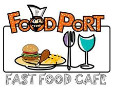 Food Port Karachi Logo