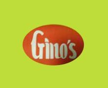 Ginos Lahore Logo