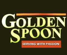 Golden Spoon Blue Area Islamabad Logo