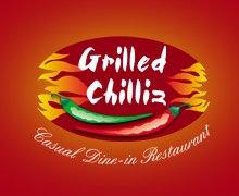 Grilled Chilliz Karachi Logo