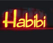 Habibi Restaurant Islamabad Logo