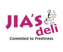 Jias Deli Islamabad Logo