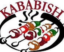 Kababeesh Lahore Logo