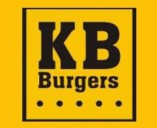 KB Burgers Lahore Logo