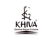 Khiva Restaurant Islamabad Logo