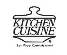 Kitchen Cuisine, Cavalry Ground Lahore Logo