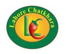 Lahore Chatkharay Lahore Logo