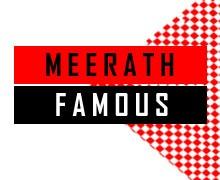 Meerath Kabab, North Nazimabad Karachi Logo