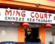Ming Court
