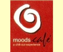 Moods Cafe and Bakers Lahore Logo