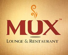 MUX Lounge and Restaurant Multan Logo