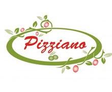 Papa Pizziano, Johar Town Lahore Logo