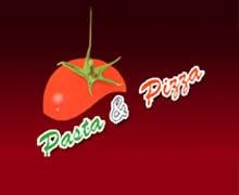 Pasta and Pizza, Johar Town Lahore Logo