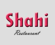 Shahi Restaurant Islamabad Logo