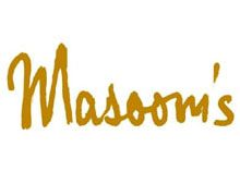 Signature By Masooms Islamabad Logo