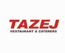 Tazej Restaurant Lahore Logo