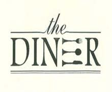 The Diner Karachi Logo