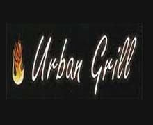 Urban Grill Karachi Logo