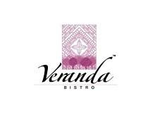 Veranda Bistro Lahore Logo