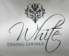 White Lounge Lahore Logo
