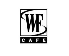 World Fashion Cafe Lahore Logo