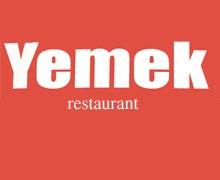 Yemek Restaurant Karachi Logo