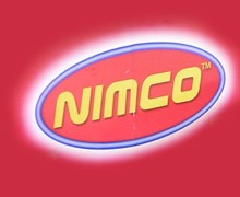 Nimco, Clifton Karachi Logo