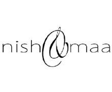 Nish and Maa Karachi Logo