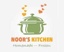 Noors Kitchen Islamabad Logo