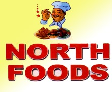 North Foods Karachi Logo