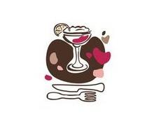 Nukes Cafe Sialkot Logo