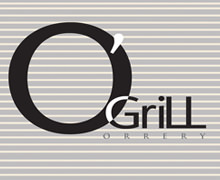 O Grill-Orrery