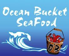Ocean Bucket Karachi Logo
