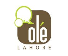 Ole Lahore Logo