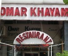 Omar Khayyam Islamabad Logo