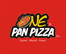 One Pan Pizza Lahore Logo