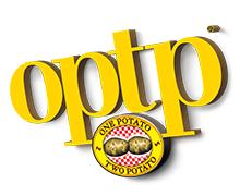 OPTP - Khadda Market Karachi Logo