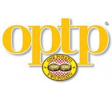 OPTP, Bahadurabad Karachi Logo