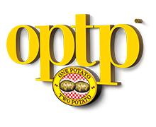 OPTP, Karachi Karachi Logo