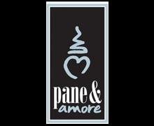 Pane & Amore - DHA Karachi Logo