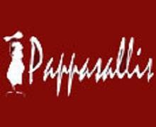 Pappasallis Islamabad Logo