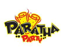 Paratha Party Islamabad Logo