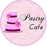 Pastry Cafe Karachi Logo