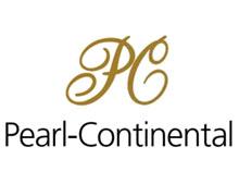 Pearl Continental Marquee (PC) Karachi Logo