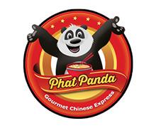 Phat Panda Islamabad Logo