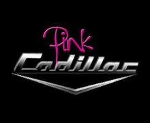 Cafe Pink Cadillac