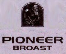 Pioneer Broast Karachi Logo